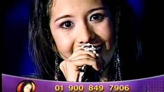 Leticia - Chiquitita (La Academia 3)
