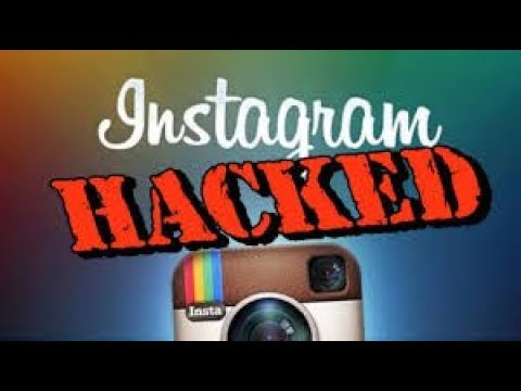 instagram hacking using Android - YouTube