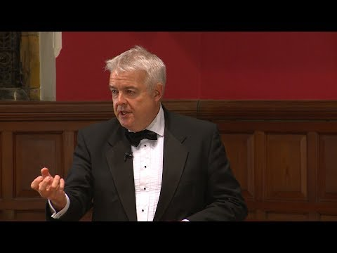 Carwyn Jones AM | Westminster's Concerns Debate | Proposition (5/6)