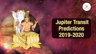 Jupiter Transit 2019: Jupiter Transit in Sagittarius Predictions for 12 Moon Signs