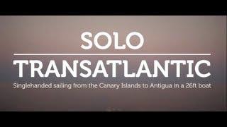 Solo Transatlantic [complete]