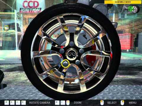 Car Mechanic Simulator 2014 game play; Knowing why  