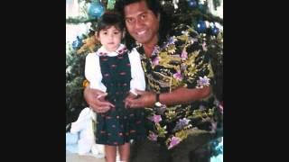 I Love a Hawaiian Christmas