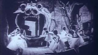 The Phantom of the Opera (1925) Re-Release Trailer