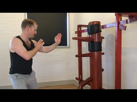 Wing Chun Melbourne | ResilinceMT | Self-Defence | Kung-Fu