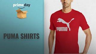 Save Big On Puma Shirts | Prime Day 2018: PUMA Men