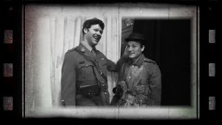 ALPS - Blackadder Goes Forth - Interval Film / Teaser