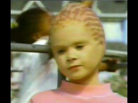 "CREEPY 1989 ad for ""ALIEN NATION"""