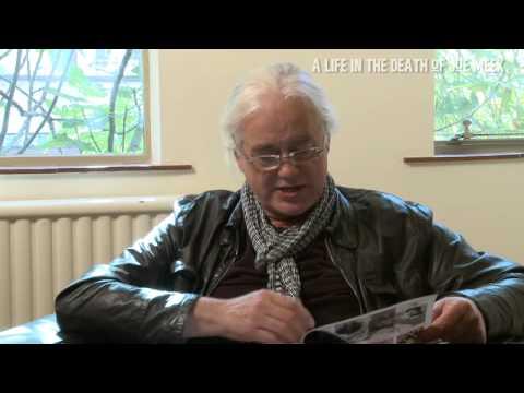 Jimmy Page On Joe Meek