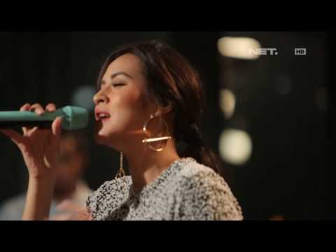 Raisa  Jatuh Hati  at Music Everywhere