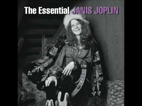 Janis Joplin Greatest Hit Essentials CD 1