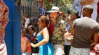 Кубинская Румба (танец любви): как танцевать румбу. Настоящая кубинская румба на Кубе
