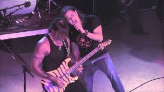 Lynch Mob - Tooth and Nail (live 9-15-2012)