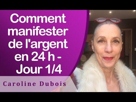 Comment manifester de l'argent en 24 h - 1/4 Video # 177