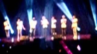 u kiss me fanmeeting u kiss singing boyz ii men s end of the road with lyrics
