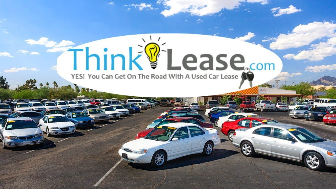 Best New And Used Car Leasing Software Widget Using Ally Bank For