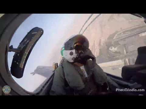 LCA Tejas Bahrain Air Show