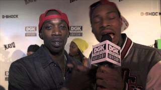 DGK - PARENTAL ADVISORY - PREMIERE PARTY