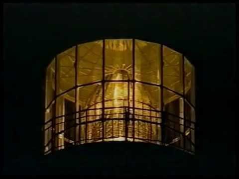 Classic Fresnel Lighthouse Lenses