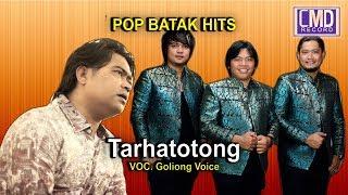 Goliong Voice - Tarhatotong (Lirik & Terjemahan)