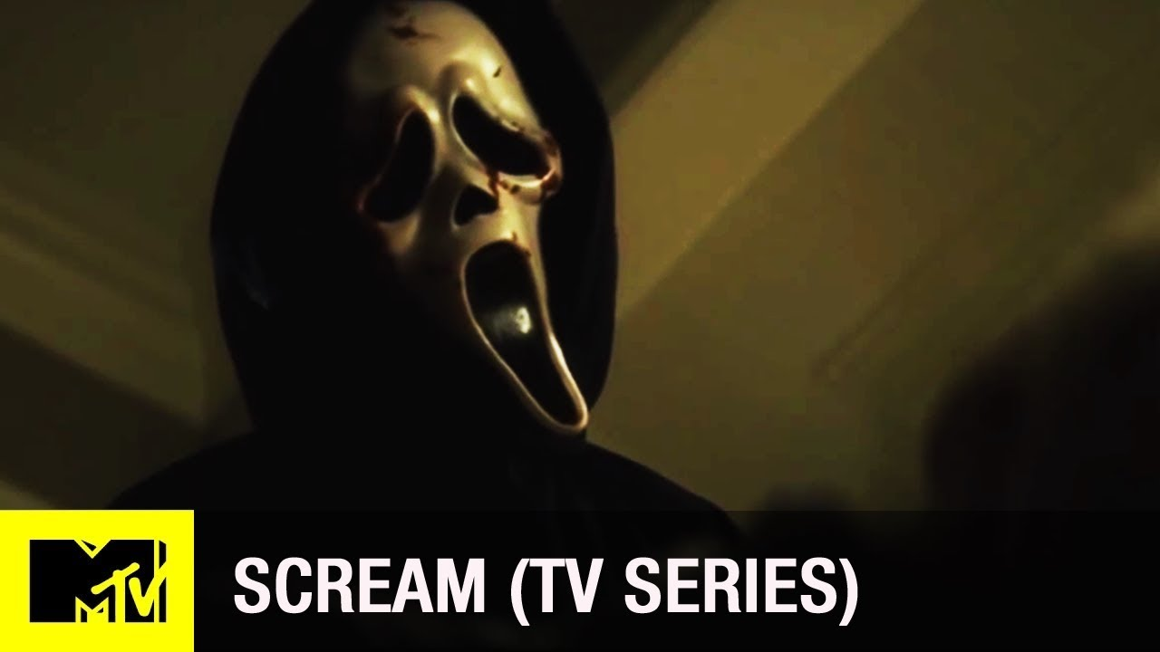 Scream: The TV Series | Season 3 Promo #2 (Fan Made)