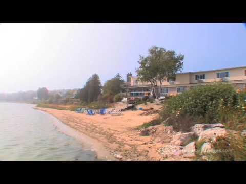 Beachfront Inn At Baileys Harbor, Baileys Harbor, WI - Resort Reviews