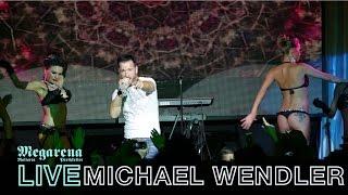 MICHAEL WENDLER LIVE IN DER MEGARENA (2015)