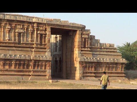 Anantashayana Gudi (Krishnadevaraya)