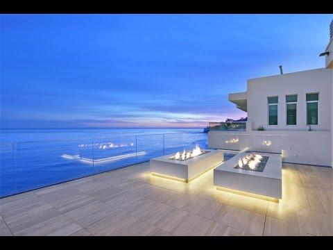 Latigo Shore Estate in Malibu, California