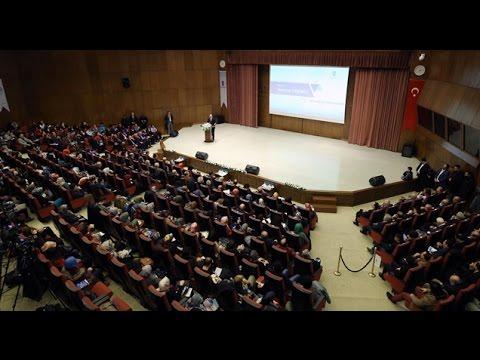 Kadın Aile ve Gençlik Merkezi (KAGEM) 2017 Faaliyet Yılı Açılış Konferansı