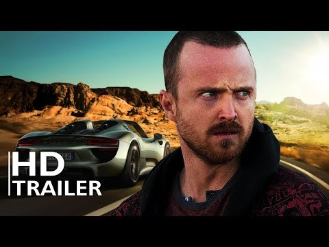 Need For Speed 2 Trailer 2019 Aaron Paul Movie Fanmade Hd Youtube
