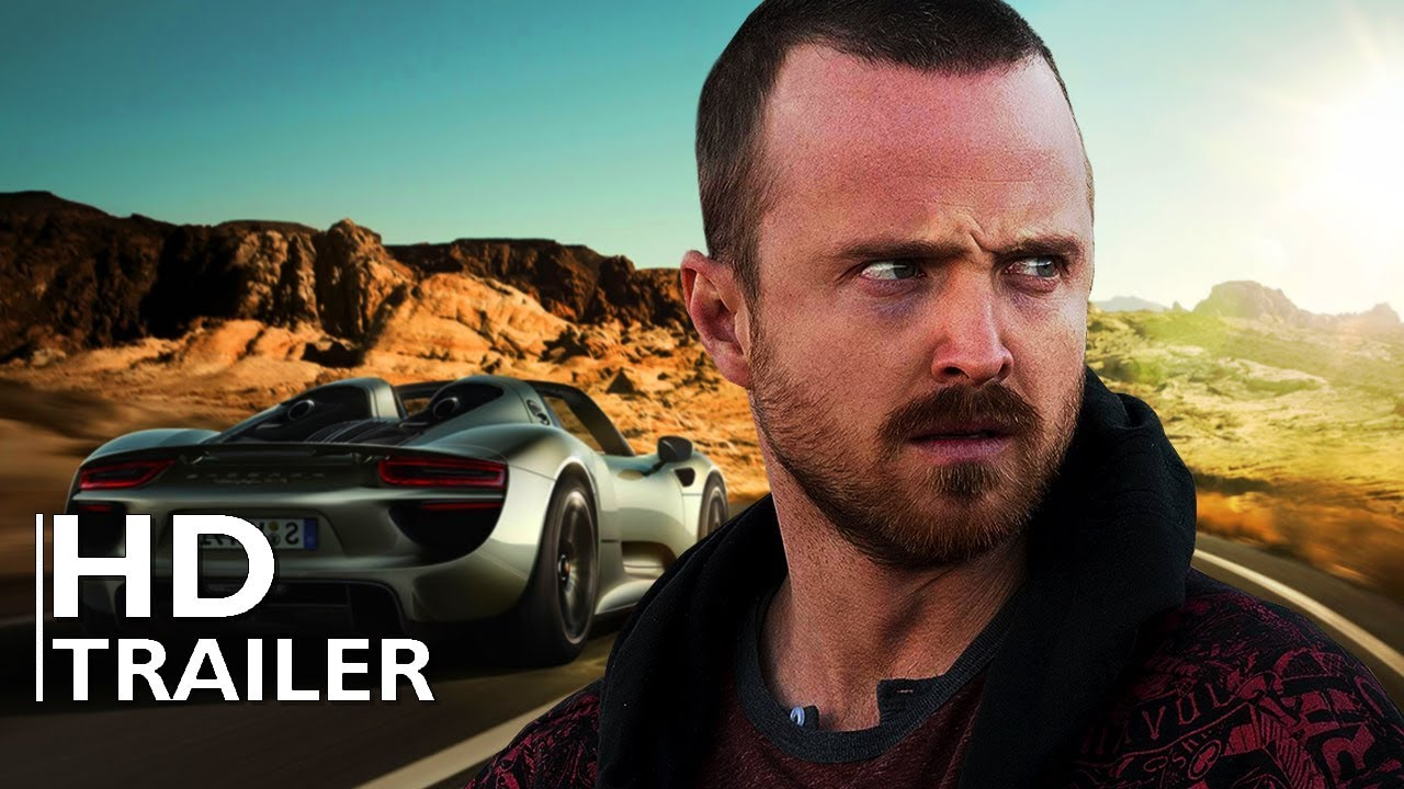 Need For Speed 2 Trailer 2019 Aaron Paul Movie Fanmade Hd