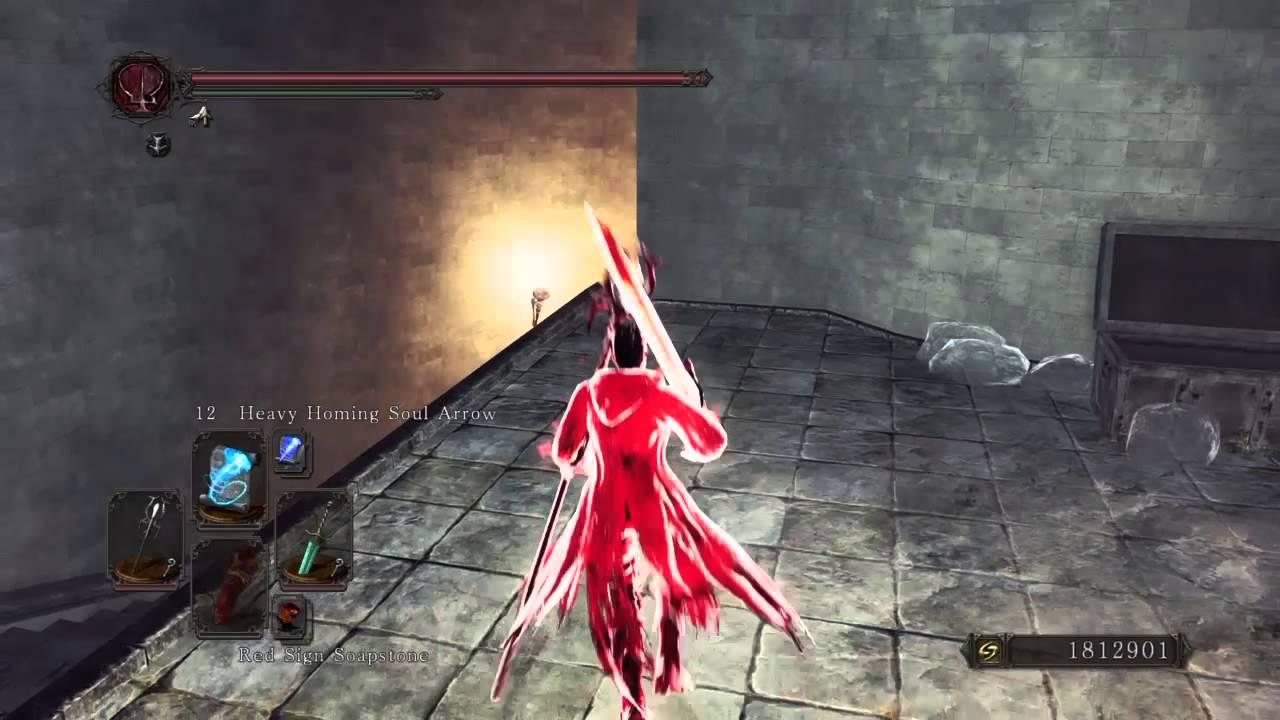 Dark souls pvp online matchmaking