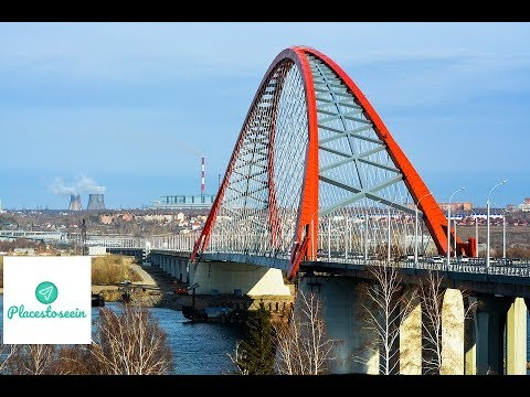 Novosibirsk Travel Guide - Russia Magical Atmosphere