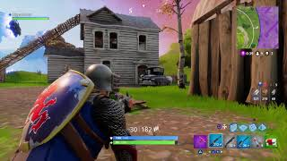 Victory Royale (No Commentary)