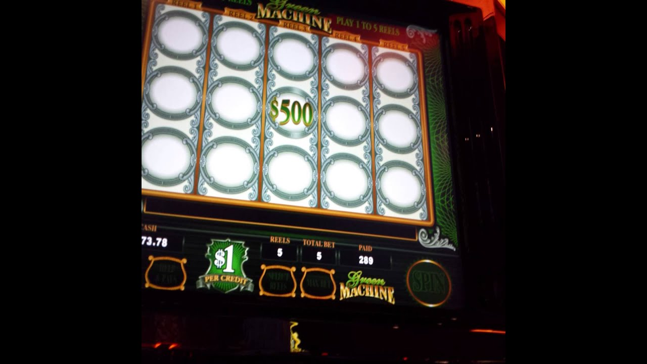 Green Machine Slot