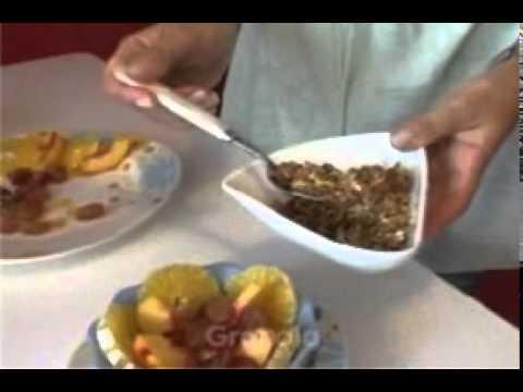 Sobremesa por Dra. Paty Soares