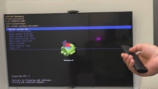 ТВ ПРИСТАВКА Xiaomi Mi Android TV Box 4K ► КАК Я ПРОШИЛ ANDROID TV 7.0