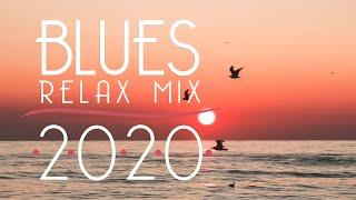 Blues Music Best Songs 2020   Best of Modern Blues #6