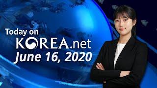 Today on Korea.net: Korea slam…