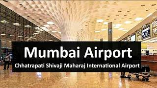 Mumbai Airport - Terminal 1 & Terminal 2, Parking, Distance, Time to reach Terminal2 from Terminal 1
