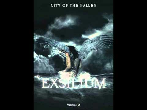 City of The Fallen - Rise of The Elect