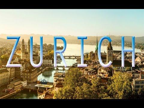 ZÜRICH, MORE THAN A CITY