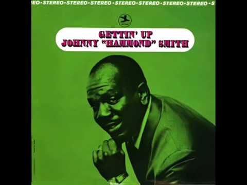 "Johnny ""Hammond"" Smith - The Sin-In (1967)"