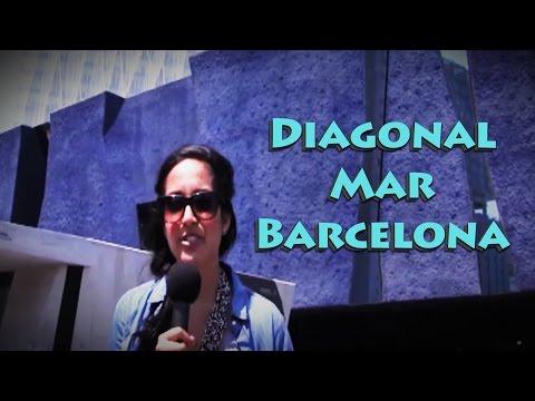 Suite Life BCN - Neighborhood Guide: Diagonal Mar Barcelona