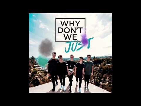 Why don't We~ Runner (official video)