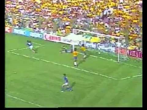 Antognoni Italia Brasile 1982 Rete Annullata Youtube