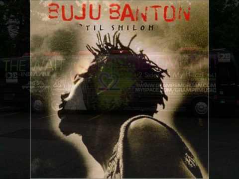 Gramps Morgan feat. Buju Banton - Power of Prayer