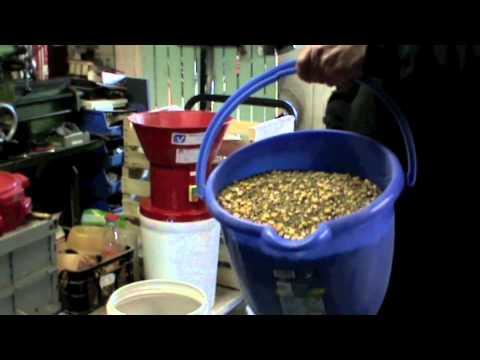Moulins à céréales
