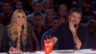 Top 5 самых талантливых людей | America got talents